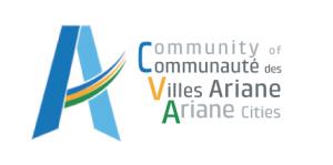 logo Communauté des villes Ariane