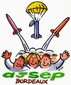 logo AJSEP
